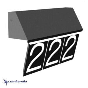 Números de Casa