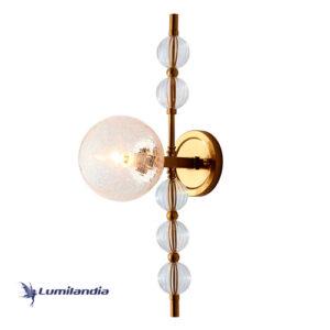 Luminária de Parede Arandela Moderna Circus