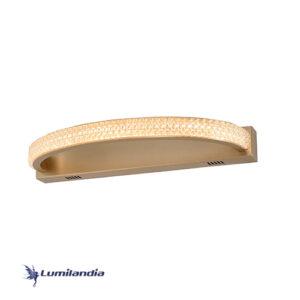 Arandela Anell Slim Com LED Integrado