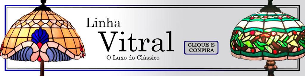 Banner Linha Vitral