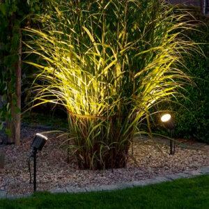 Espeto de Jardim Finco com LED Integrado